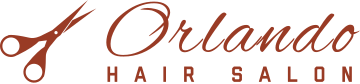 Orlando Hair Salon Logo